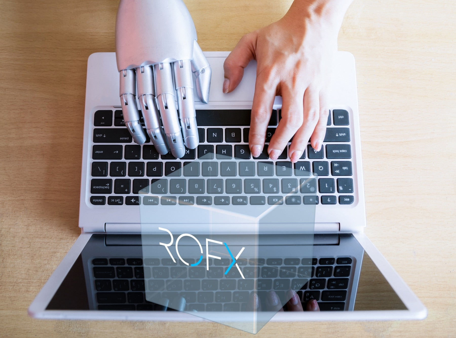 rofx ai power