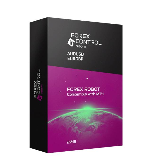 Forex inControl Reborn EA Review