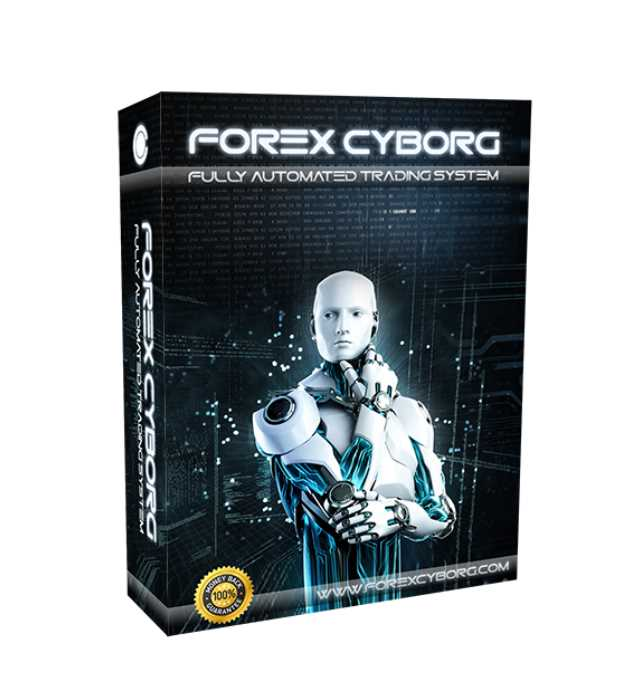 Forex Cyborg EA Review