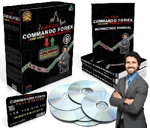 super commando forex system