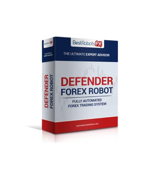 defender forex robot