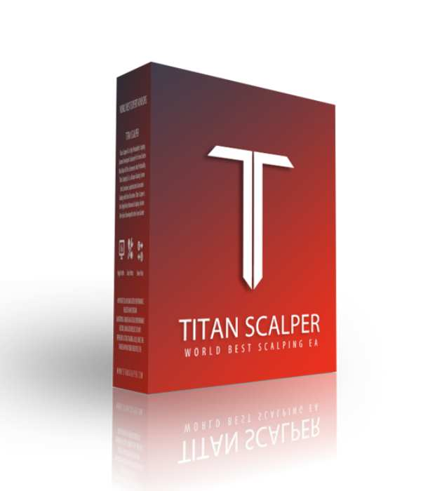 Titan Scalper 2.9 Review