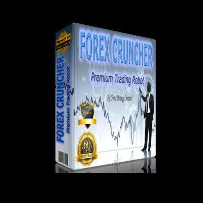 Forex Cruncher Review