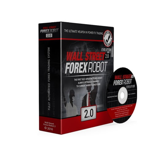 WallStreet Forex Robot Evolution 2.0
