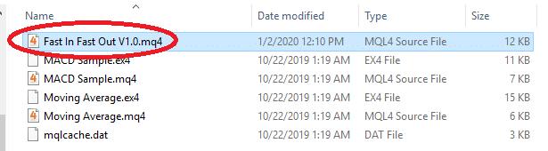 ea mq4 file