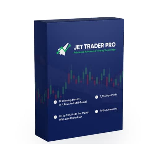 Jet Trader Pro Review