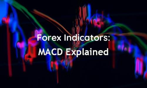 Forex Indicators: MACD Explained