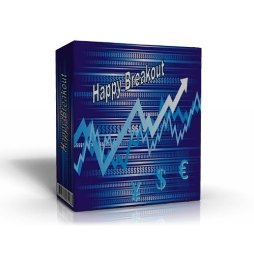 Happy Breakout EA Review