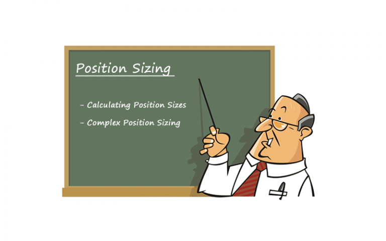 Position Sizing: A Top Key To Trading Success