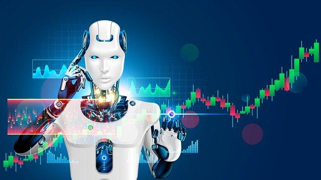 Benefits of Forex robots