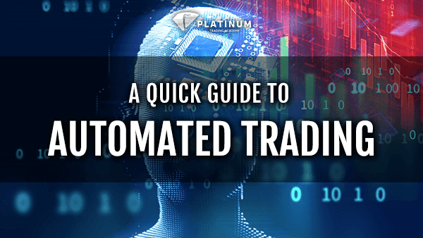 Automated Trading Systems Advantages