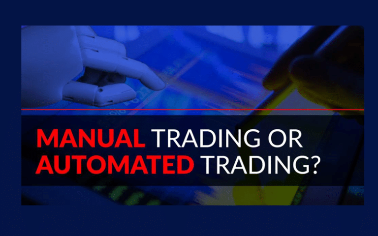 Is Automated Trading Inherently More Profitable Than Manual Trading?