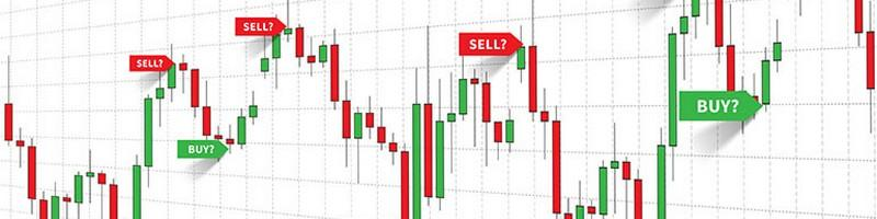 What are manual and automated forex signals