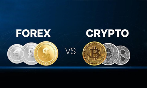 Bitcoin vs. Forex: Which One Should You Trade?