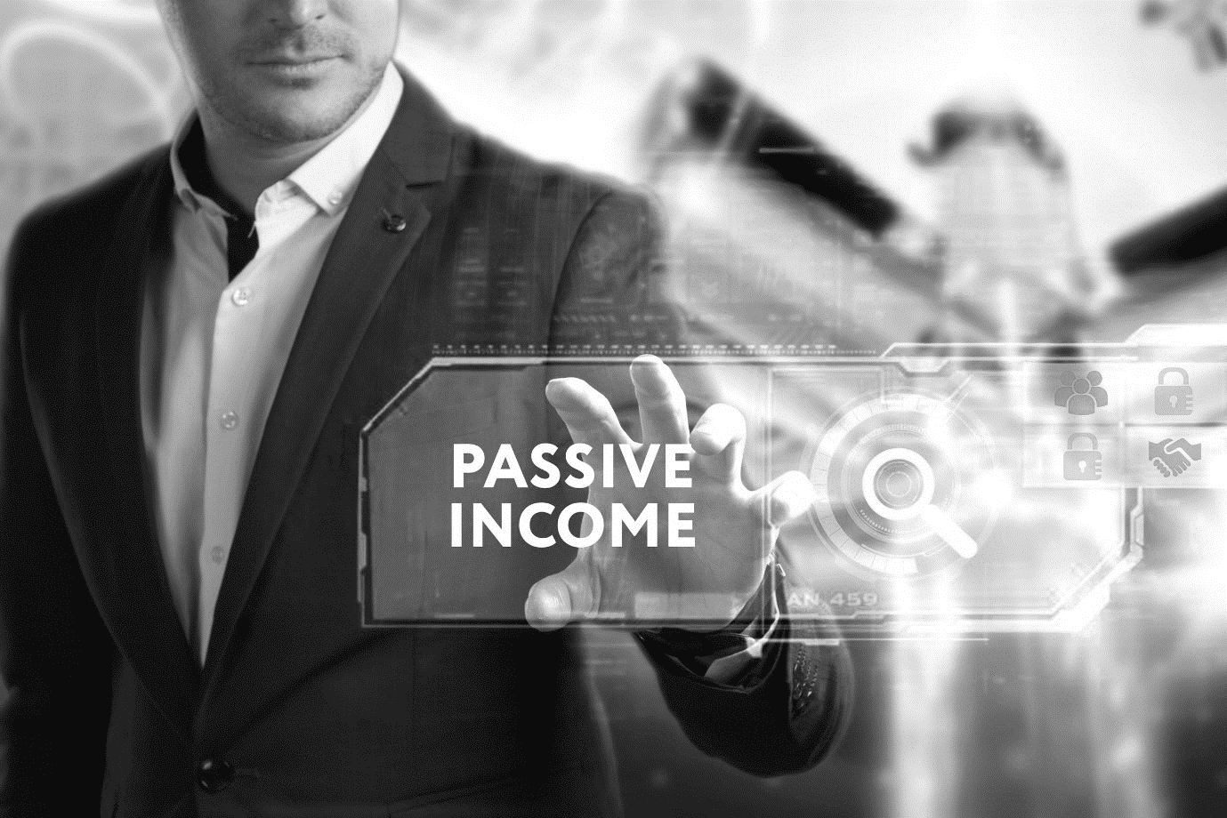 Real Estate Is The Safest Form Of Passive Income