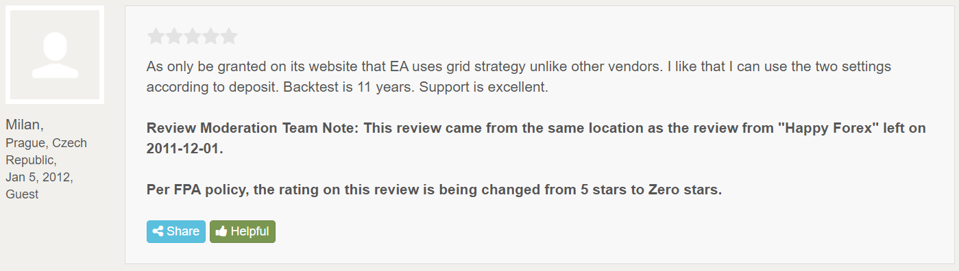 Happy MartiGrid Customer Reviews