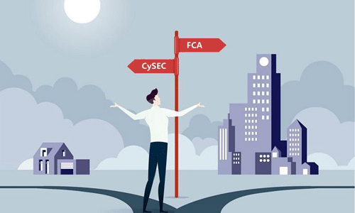 Differences Between CySEC and FCA Regulation In Forex