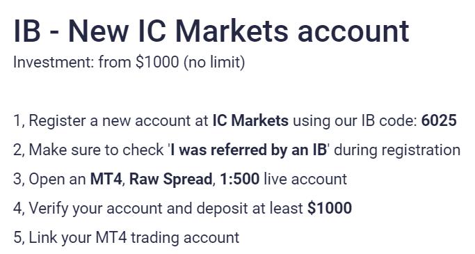 NCM Signal account