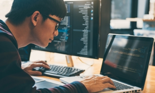 Prepare Your Programming Environment