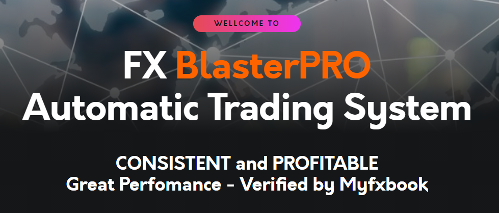 FX Blaster Pro presentation
