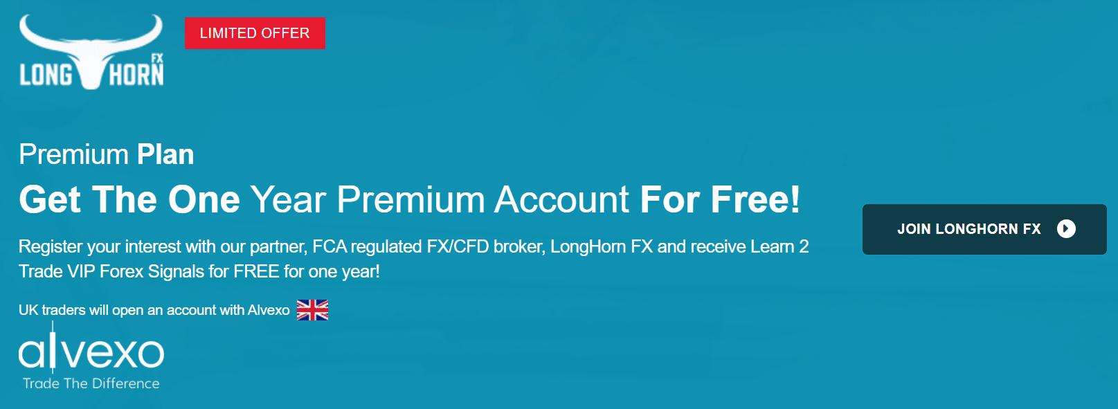 Learn2Trade - premium plan