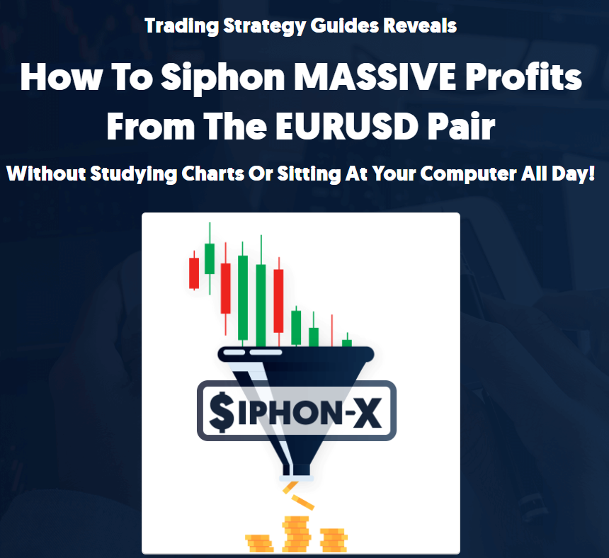 Siphon-X presentation