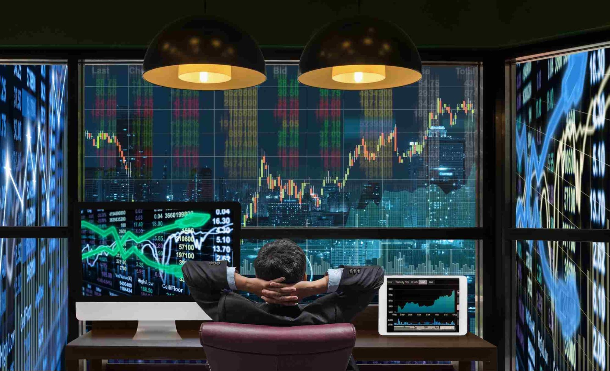 Automated Day Trading Software. Avoid the sales pitch