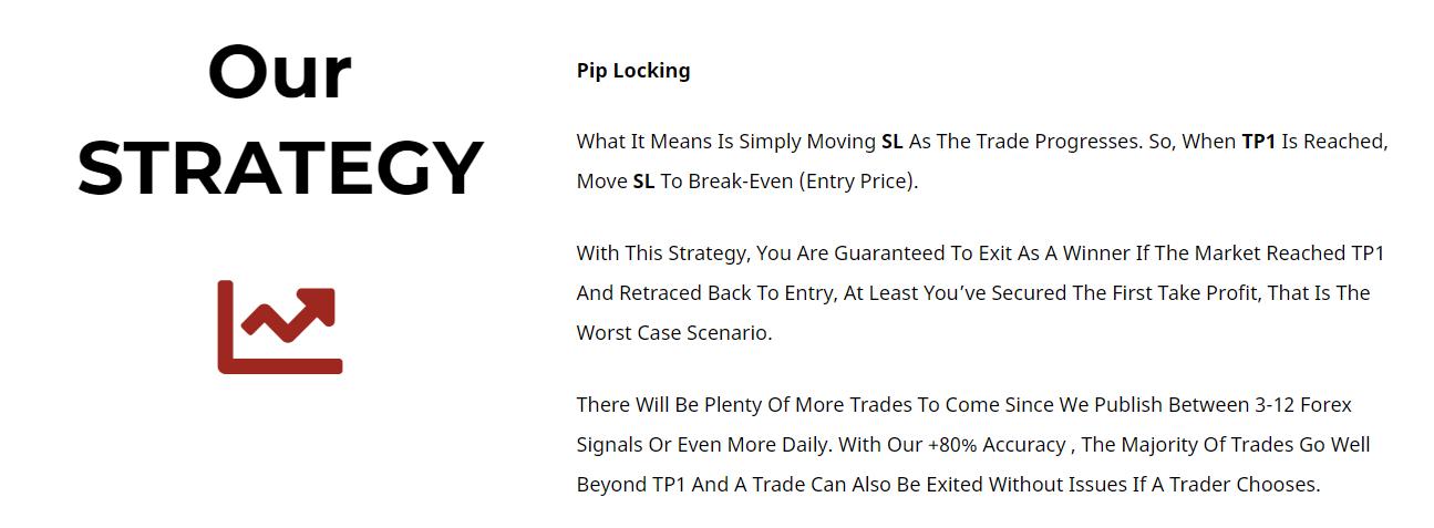 V12 Trading Trading Strategy