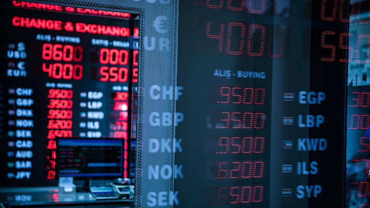 FX swaps and exchange rates