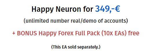Happy Neuron price