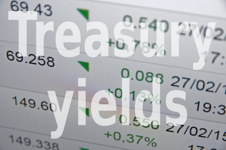 Treasury Yields in Forex Trading