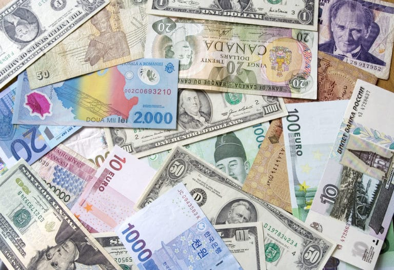 Forex Currency Swap: How Does it Work?