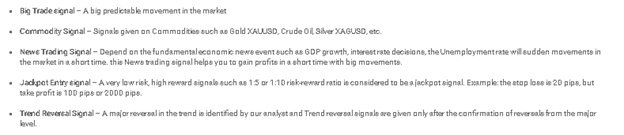 Forex GDP Trading Strategy