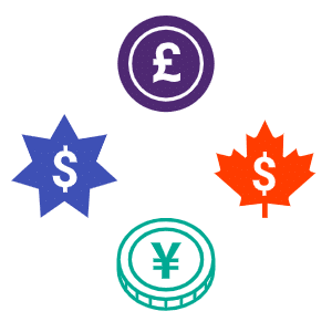 Which currency pairs are suitable for grid strategies?