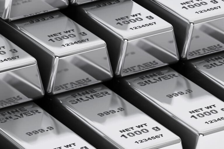 High Physical Demand for Silver Expected to Maintain Prices in 2021