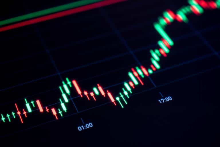 How to Differentiate Spread From Mean Reversion in Trading Charts