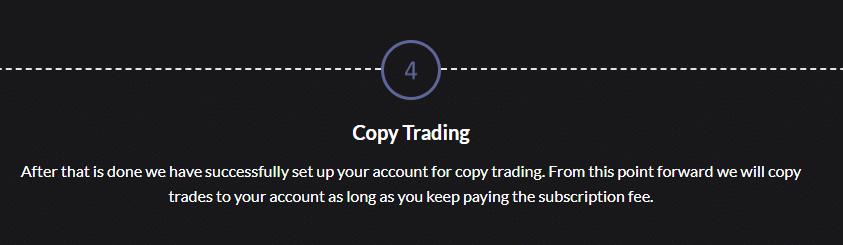 Ohlsen Trading - copy trading