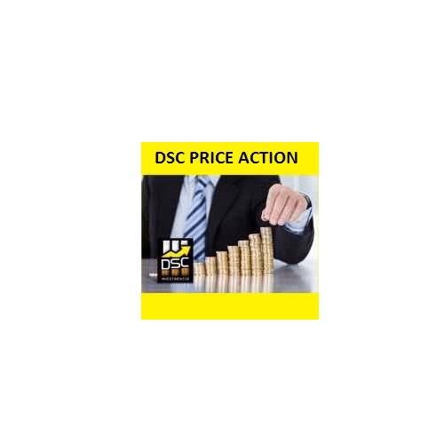 Read more about the article DSC Price Action Review