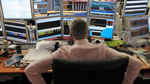 Why high-frequency trading