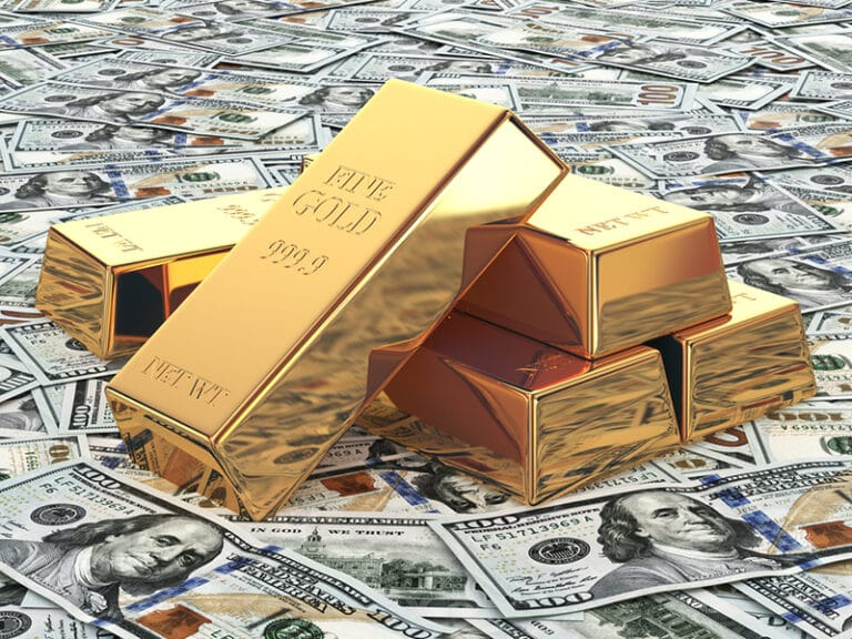 Read more about the article Leveraging Gold Spot Moves to Enhance Your FX Trading Strategy