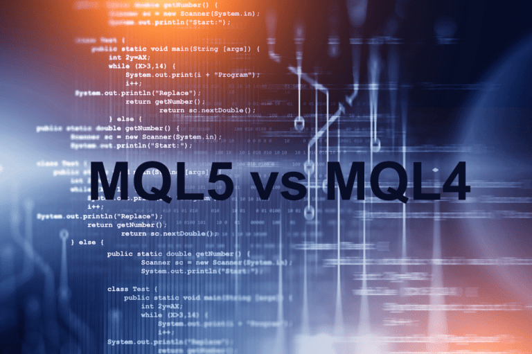Read more about the article MQL5 vs MQL4 – The Key Differences