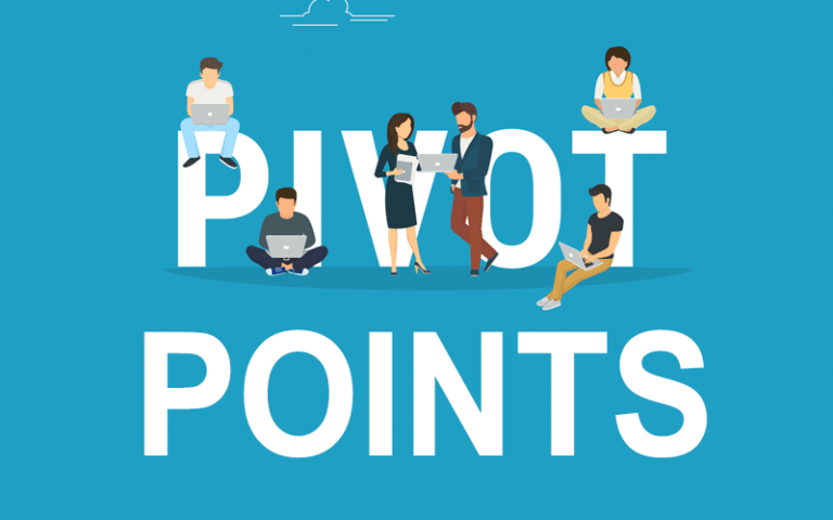 Read more about the article Pivot Points and Their Role in Day Trading: Guide