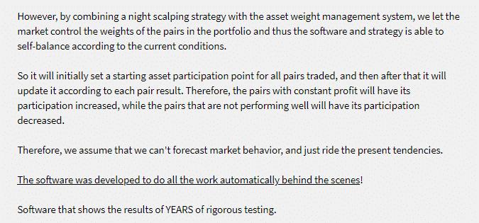 Strategy explanation for the DynaScalp EA.