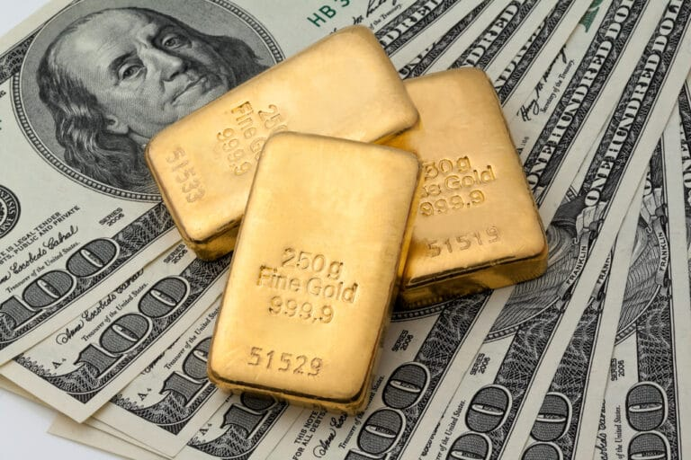 Read more about the article The Tight Bond Between Gold Prices and Inflation