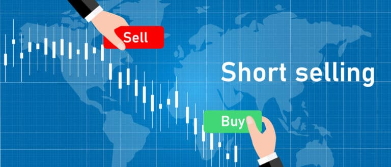 Read more about the article Short Selling and Strategies to Use