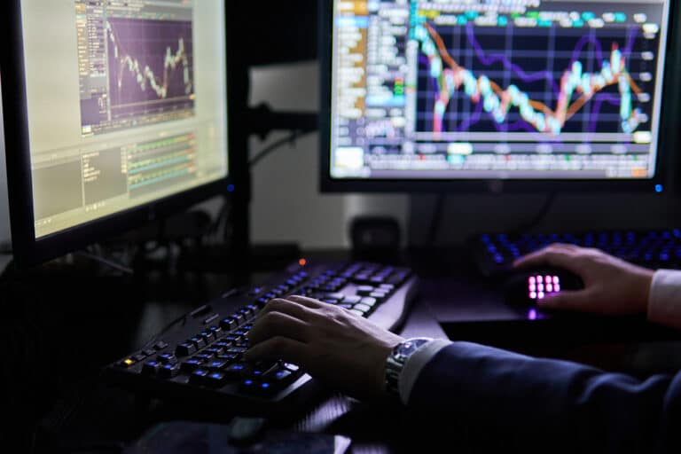 Read more about the article Significance of Slippage in Algorithmic Forex Trading